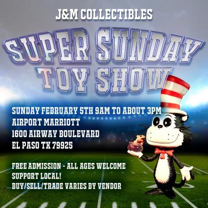 "A ""Super"" POP figure holding a little ""Bowl"" for Super Sunday!"